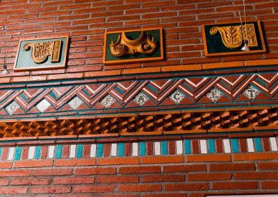 Imitación piedra Casa del Pastorcico 04